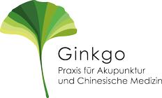 Ginkgo Akupunktur Logo