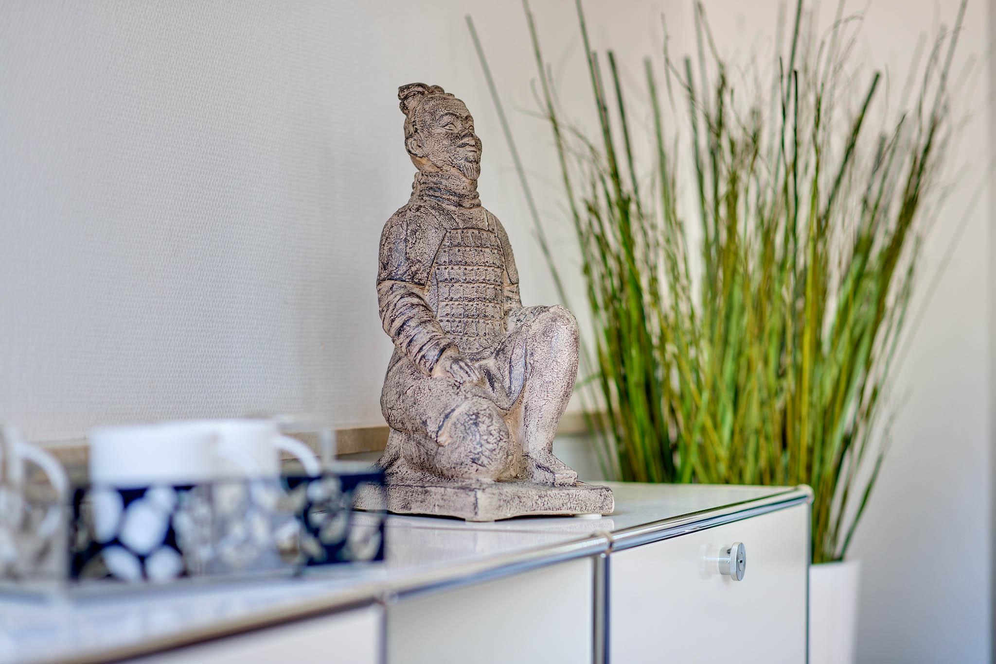 Ginkgo - Praxis fuer Akupunktur und Chinesische Medizin, Petra Kolvenbach